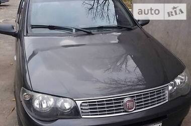 Седан Fiat Albea 2011 в Новой Каховке