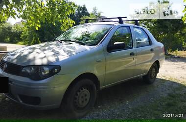 Седан Fiat Albea 2010 в Харькове