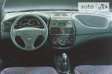 Fiat Brava 1996 в Донецке
