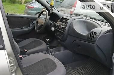 Fiat Brava 2001 в Воловце