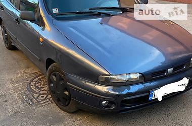 Fiat Brava 1996 в Одессе