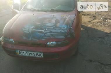 Хэтчбек Fiat Brava 1997 в Ружине