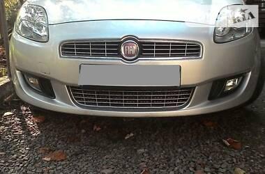 Fiat Bravo 2010 в Ужгороде