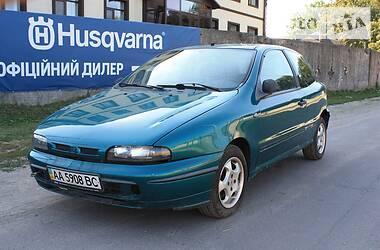 Fiat Bravo 1999 в Киеве
