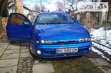 Fiat Bravo 2001 в Львові