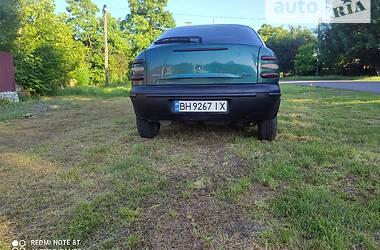 Хетчбек Fiat Bravo 1997 в Одесі