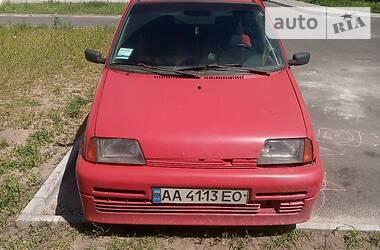 Fiat Cinquecento 1994 в Чернигове