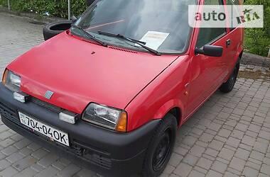 Хэтчбек Fiat Cinquecento 1994 в Виннице