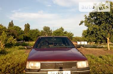 Fiat Croma 1988 в Житомире