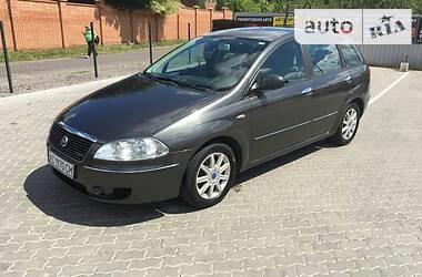 Fiat Croma 2007 в Луцке
