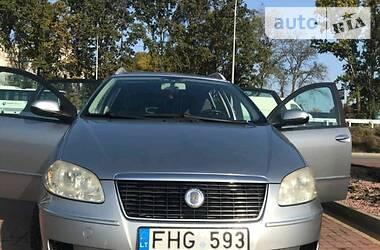 Fiat Croma 2007 в Полтаве