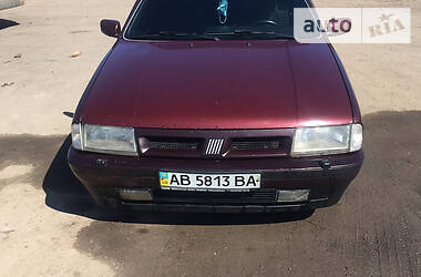 Хэтчбек Fiat Croma 1993 в Ильинцах