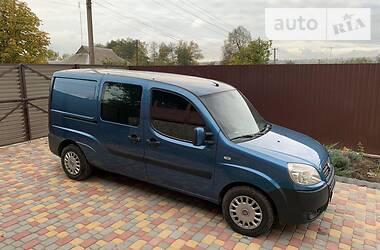 Fiat Doblo груз.-пасс. 2006 в Харькове