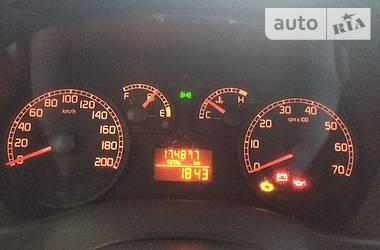 Fiat Doblo груз. Cargo 2010
