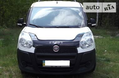 Fiat Doblo груз. 2013 в Камне-Каширском