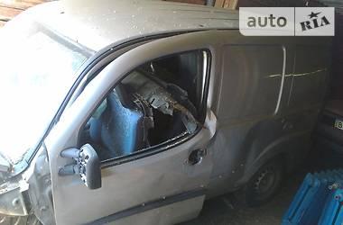 Fiat Doblo груз. 2004 в Полтаве