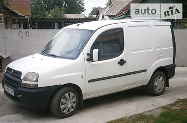 Fiat Doblo груз. 2006 в Умани