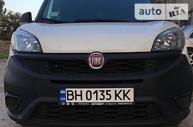 Fiat Doblo груз. NUOVA