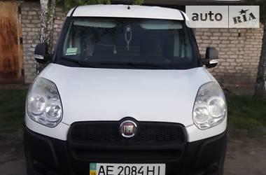 Fiat Doblo груз. 2011 в Дніпрі