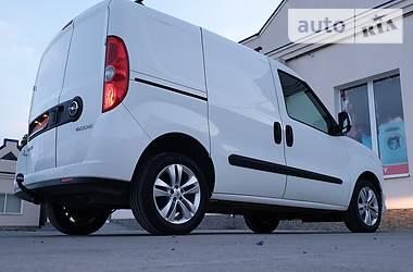 Fiat Doblo груз. EXTRIME