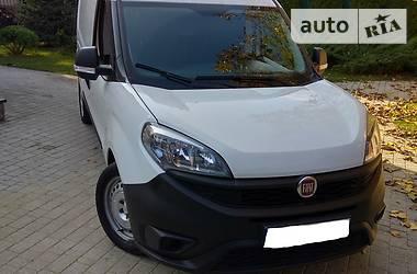 Fiat Doblo груз. 2016 в Одессе