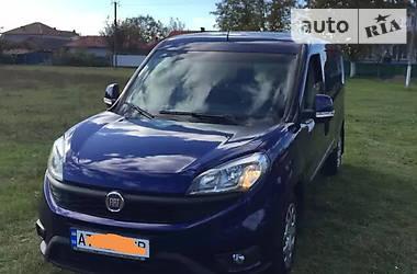 Fiat Doblo груз. 2015 в Ивано-Франковске