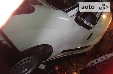 Легковий фургон (до 1,5т) Fiat Doblo груз. 2012 в Кам'янському