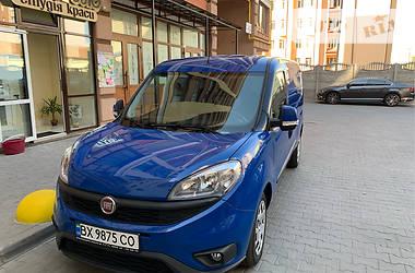 Fiat Doblo груз. 2016 в Хмельницком