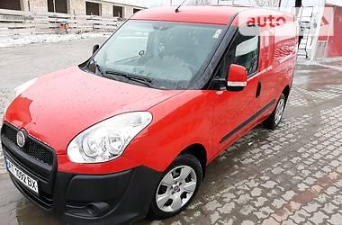 Fiat Doblo груз. 2011 в Калуше