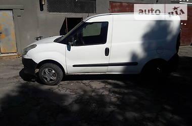 Fiat Doblo груз. 2010 в Бродах