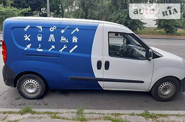 Fiat Doblo груз. 2012 в Киеве