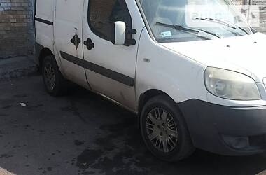 Fiat Doblo груз. 2008 в Киеве