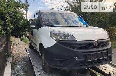 Fiat Doblo груз. 2017 в Чопе