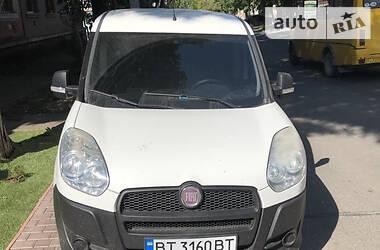 Fiat Doblo груз. 2012 в Херсоне
