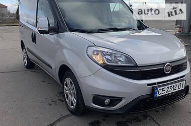 Fiat Doblo груз. 2016 в Коломые