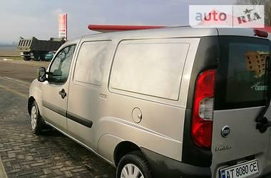 Fiat Doblo груз. 2006 в Косове