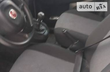 Fiat Doblo груз. 2016 в Львове