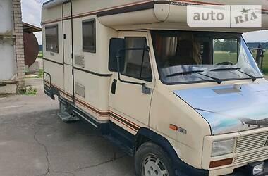 Fiat Doblo Multi Camper 1990 в Кременчуге