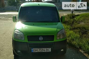 Fiat Doblo пасс. 2009 в Сумах