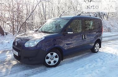 Fiat Doblo пасс. 2010 в Косове