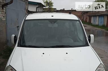 Fiat Doblo пасс. 2006 в Ковеле