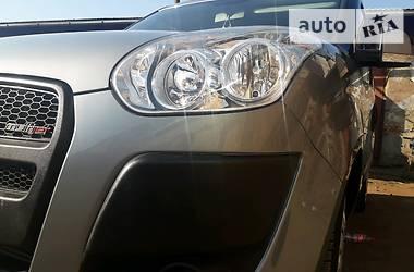 Fiat Doblo пасс. 2010 в Дрогобыче