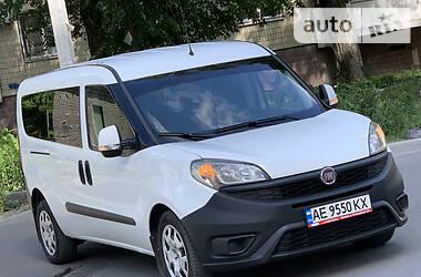 Fiat Doblo пасс. 2015 в Днепре