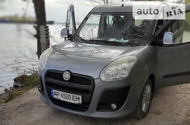 Fiat Doblo пасс. 2011 в Запорожье