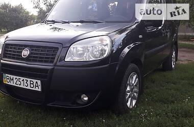 Fiat Doblo пасс. 2008 в Сумах