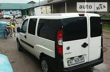 Fiat Doblo пасс. 2006 в Радехове