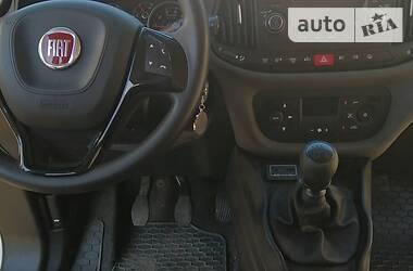 Fiat Doblo пасс. 2015 в Кропивницком