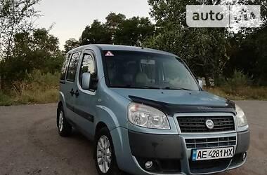 Fiat Doblo пасс. 2006 в Днепре