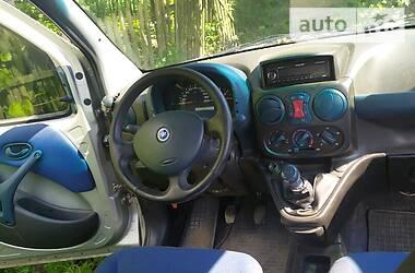 Fiat Doblo пасс. 2003 в Владимир-Волынском