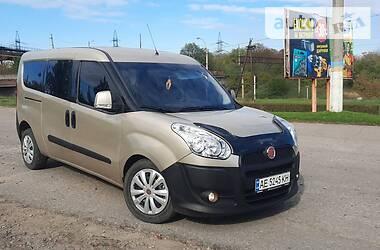 Fiat Doblo пасс. 2011 в Каменском